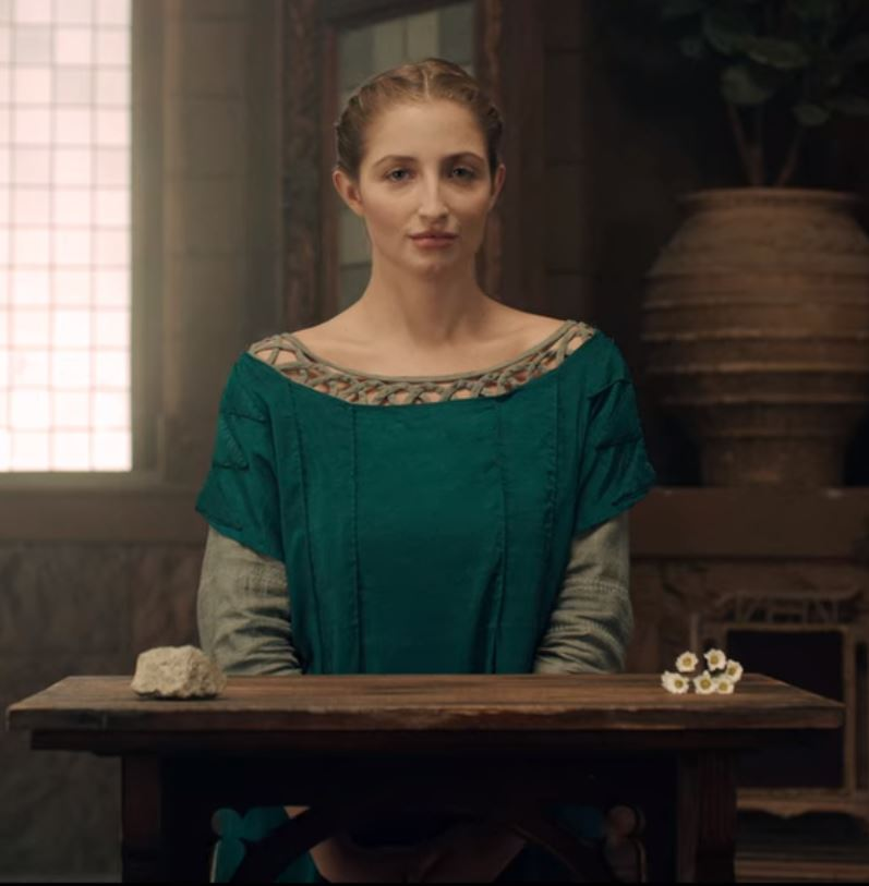 Sabrina Glevissig/Netflix