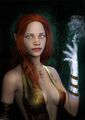 100 sorceresses ida emean 4 by aschmit