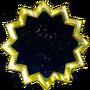 Sah das Alphabet der Sterne