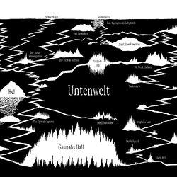 Untenwelt