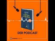 Lektor Wolfgang Ferchl über Walter Moers & Zamonien - Penguin lädt ein