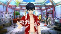 Zanki Zero Haruto Higurashi Swimsuit DLC