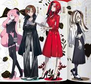 Saikyou Characters 3