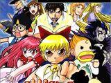 Konjiki no Gash Bell!! Yūjō Tag Battle Full Power