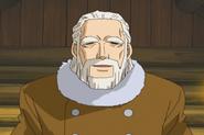 Albert (snowcoat)