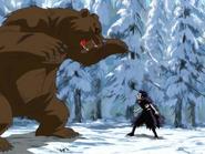 Brago vs Bear