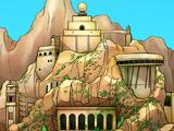 Devolo Ruins