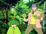 Sugino and Haru