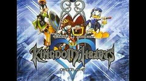 Kingdom Hearts Music- Hikari Kingdom Orchestra
