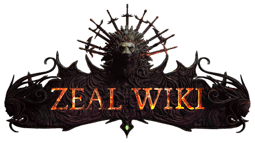 Zeal Wiki