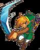 Link épée Oracle