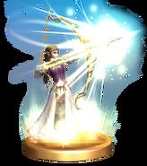 Zelda Smash Final Trofeo SSBB