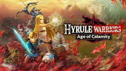 Hyrule Warriors l'ère du Fléau bannière.jpg