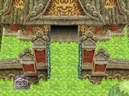 Temple du Courage