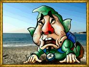 Tingle's Balloon Fight DS Bonus Gallery 15