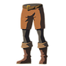 Trousers of the Wild