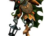 Skull Kid (mini-boss)