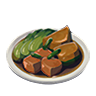 Glazed Veggies