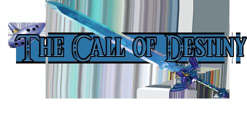 CM Xavi/A la mierda, The Call of Destiny 2ª parte :3