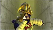 Sheik (Temple of Time)
