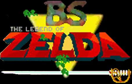 BS The Legend of Zelda