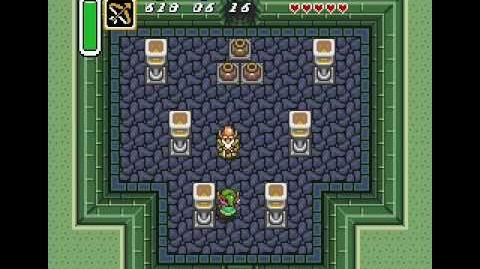 The Legend of Zelda-A Link to the Past - The Movie
