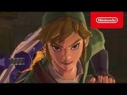 The Legend of Zelda- Skyward Sword HD - Au cœur de l'aventure (Nintendo Switch)