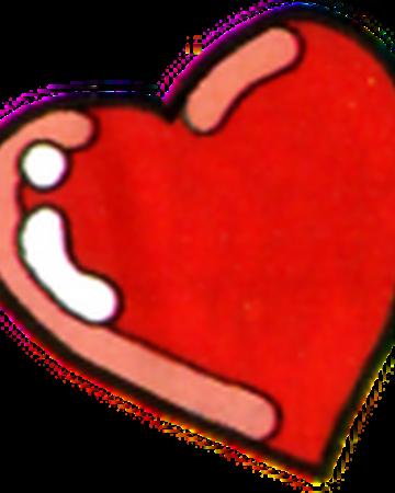 Heart Zeldapedia Fandom