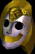 Máscara de la Luna MM3D