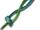 Doppelhelix-Schwert