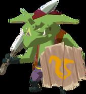 Green Bokoblin