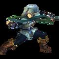 Link niño Fiera Deidad HW