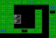 Mapa del Nivel 8 (Segunda Búsqueda) TLoZ