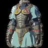 Breath of the Wild amiibo Rune Items (Fierce Deity Equipment) Fierce Deity Armor (Icon)