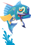 Fishman HD