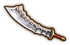 Hyrule Warrior Biggoron's Knife