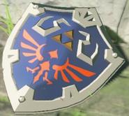 BotW Hylian Shield
