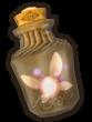Fée bouteille TP