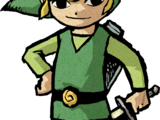 Traductions de The Wind Waker/Personnages