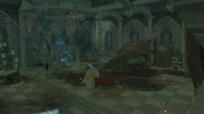 Princess Zelda's Room