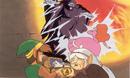 Princesse Zelda attaquée AoL
