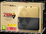 Édition Limitée Européenne 3DS XL ALBW