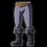 Dark Trousers