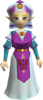 Modèle Zelda OoT3D