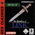 Zelda II - The Adventure of Link (NES Classics)