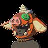 Bokoblin Mask