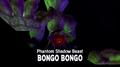 Captura Bongo Bongo OoT