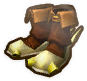 Hover Boots badge icon from Hyrule Warriors
