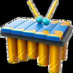 Xylophone Marin LANS