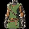 Breath of the Wild Hero's Clothes (Breath of the Wild) Tunic of the Wild (Icon)